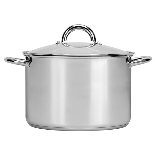 Range Kleen Stock Pot with Lid