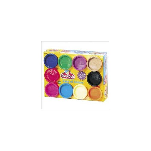 Hasbro Play Doh Case of Colors