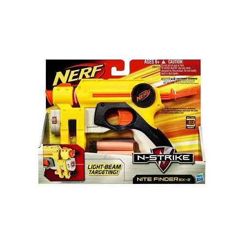 Hasbro Nerf N-Strike Nite Finder EX3