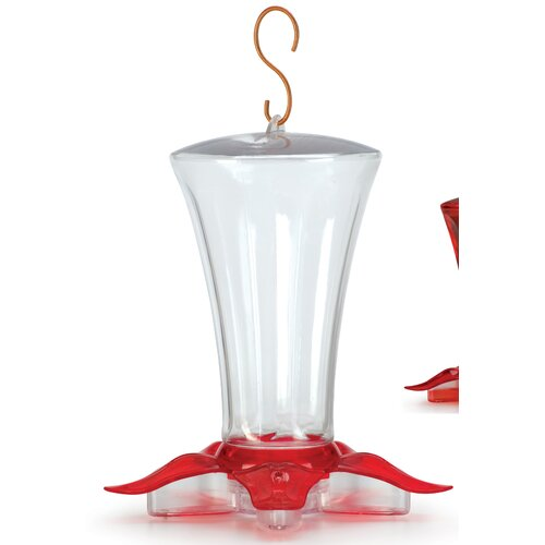 Bliss Hummingbird Feeder