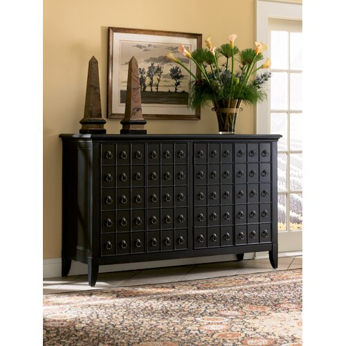 HeatherBrooke Furniture Rubbed Console / Buffet