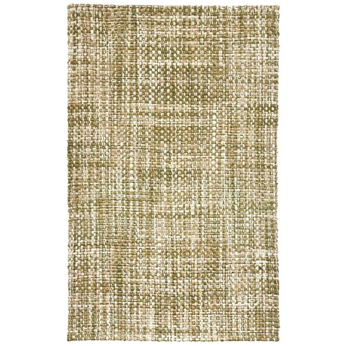 Savannah Jute Olive / Natural Rug