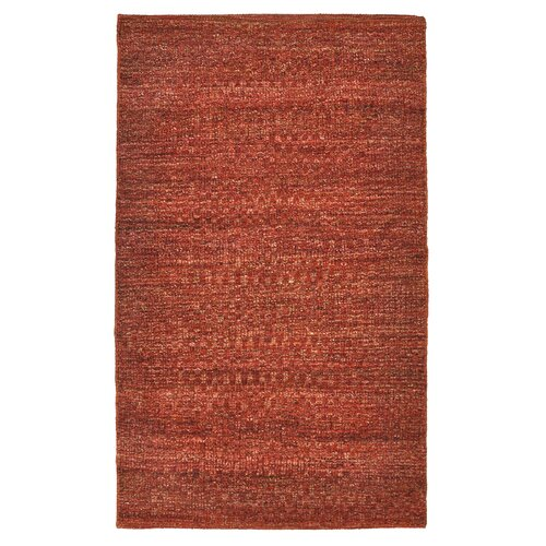 Kosas Home Mucchio Brick Area Rug