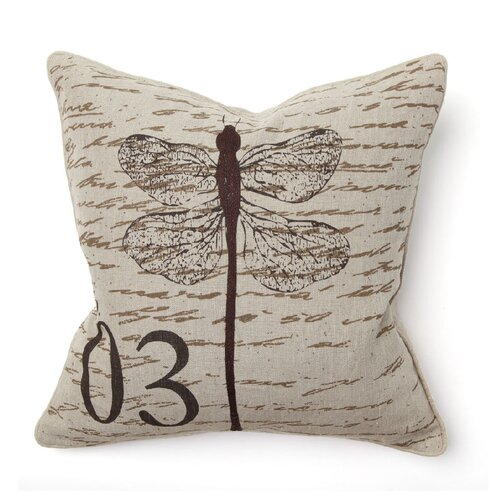 Kosas Home Provence Labelula Pillow