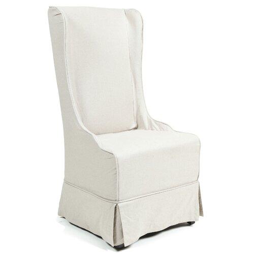 Kosas Home Fitz Wing Back Parsons Chair Amp Reviews Wayfair
