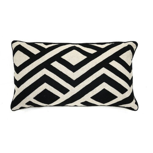 Global Bazaar Peleki Pillow