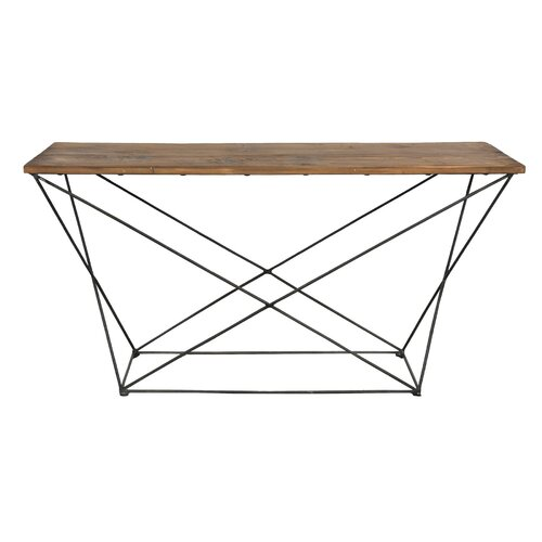 Kosas Home Edison Console Table