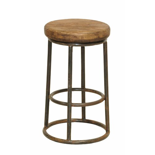 "Kosas Home Kira 24"" Bar Stool"