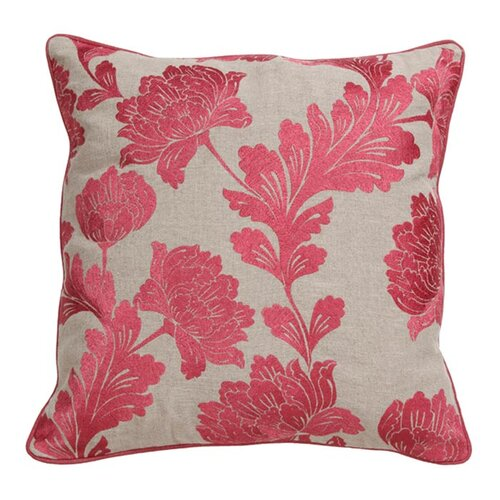 Kosas Home Maison de Luxe Florida Pillow