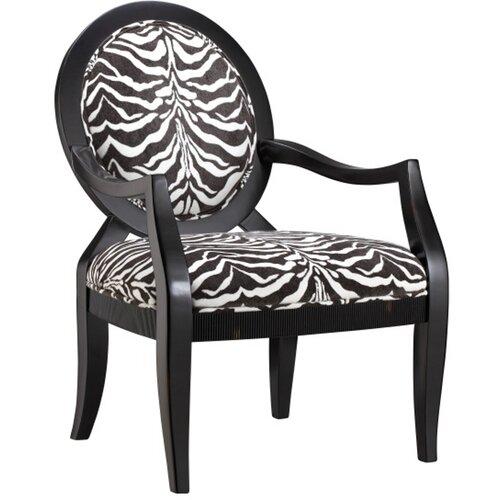 Linnet Arm Chair