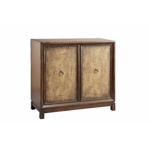 Weir 2 Door Cabinet