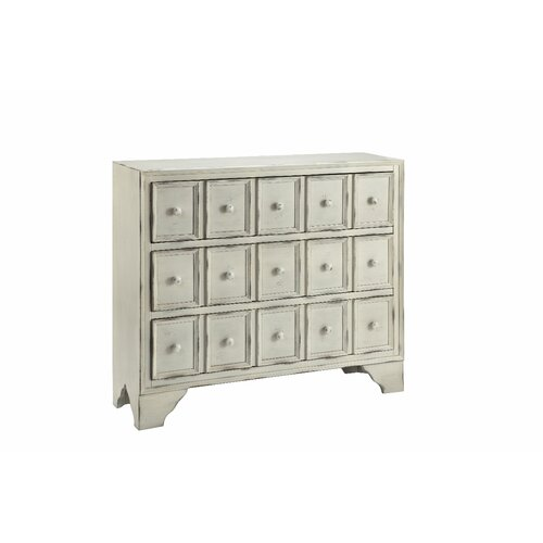 Elkhart 3 Drawer Chest
