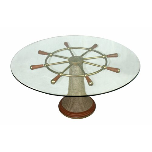 Calypso Cocktail Table