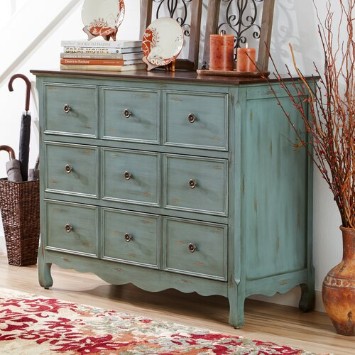 Stein World Country Accent Chest