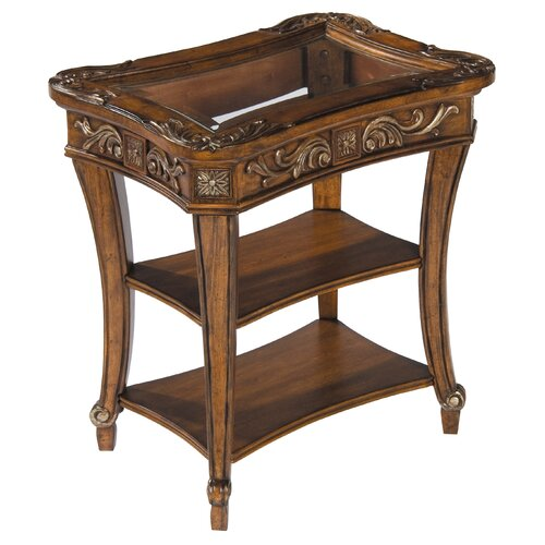 Turnberry Chairside Table