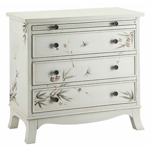Stein World Miri 3 Drawer Chest