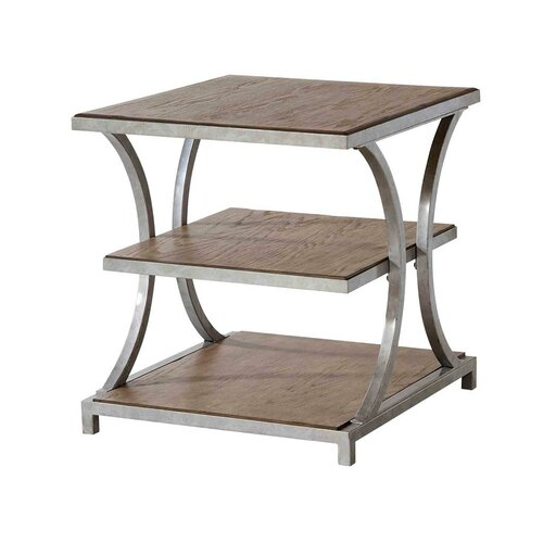 Stein World Palos Heights End Table