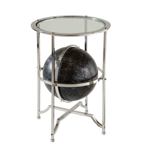 Eisley Globe Table