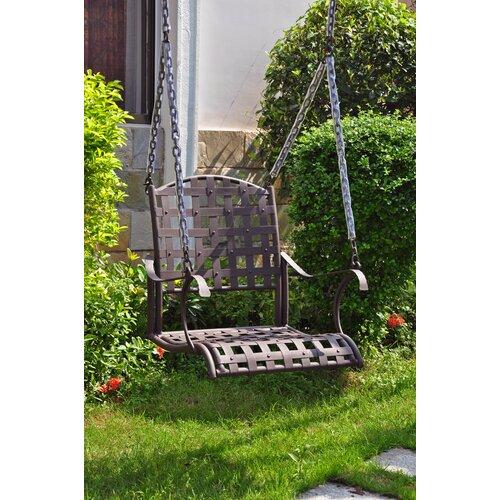 Santa Fe Porch Swing
