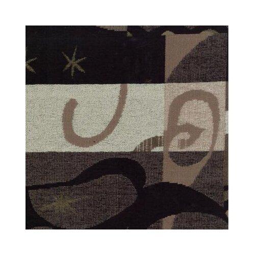 Blazing Needles Elysian Fields Futon Slipcover Set