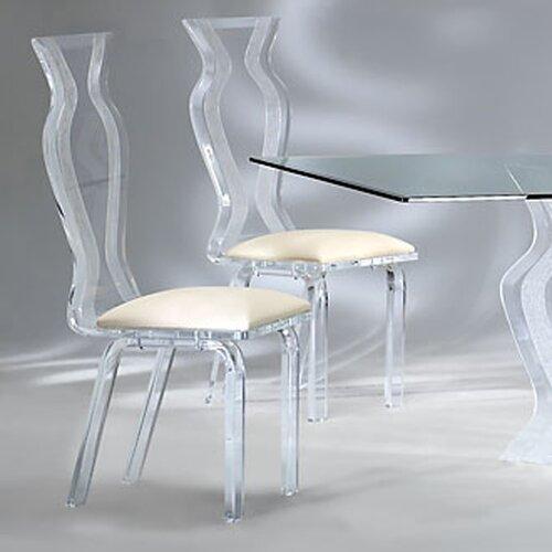 Monaco Side Chair
