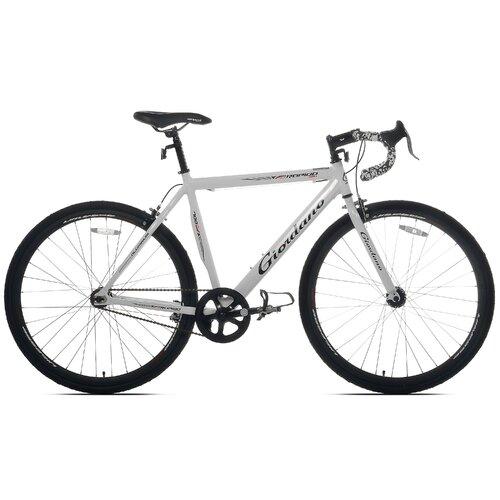 Giordano Men's 700C Giordano Rapido Road Bike