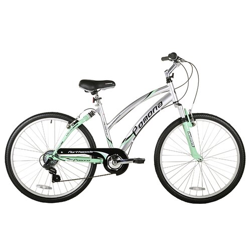 Northwoods Women's Pamona Cruiser