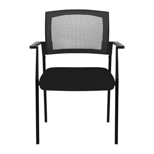Speedy Mesh Stacking Chair