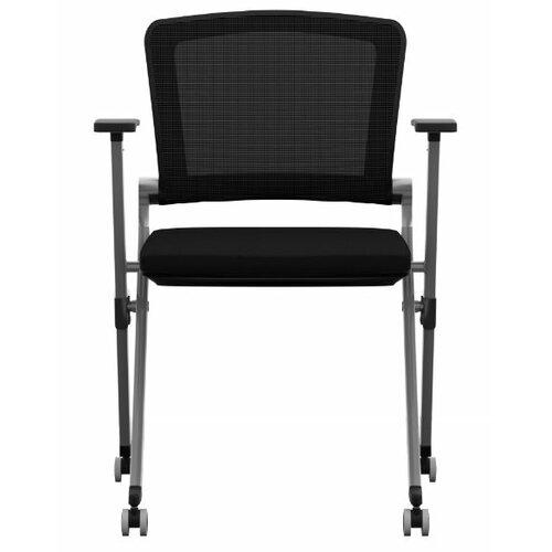 Compel Office Furniture Ziggy Mesh Nesting Chair