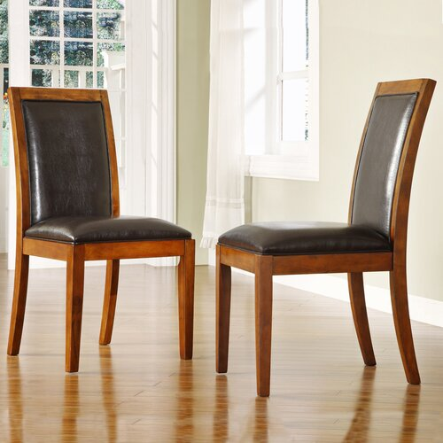 Wingston Side Chair (Set of 2)
