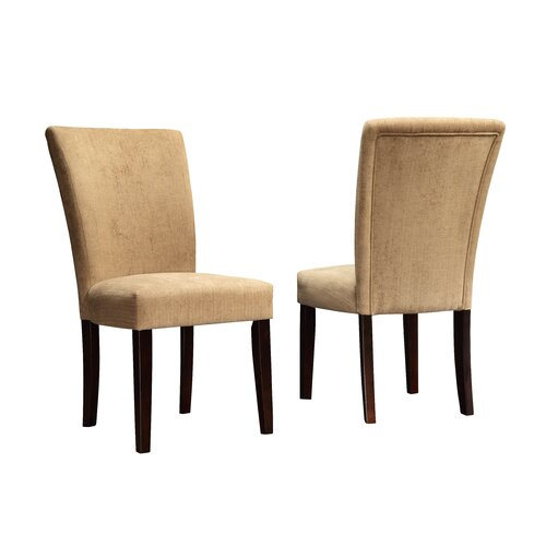 Wingston Parson Chair (Set of 2)