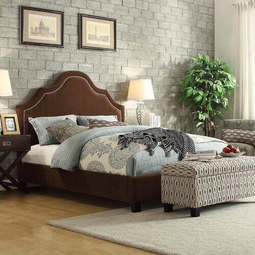 Somerby Bed