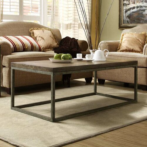 Azteca Coffee Table