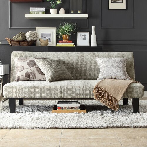 Bellora Mini Convertible Sofa