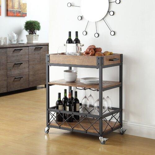 Eastfield Kitchen Cart