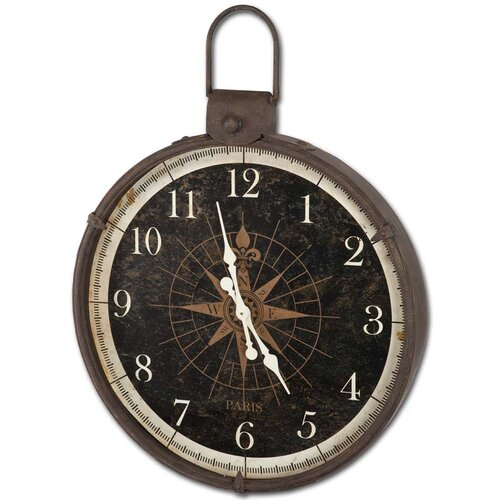 Wasc Wall Clock