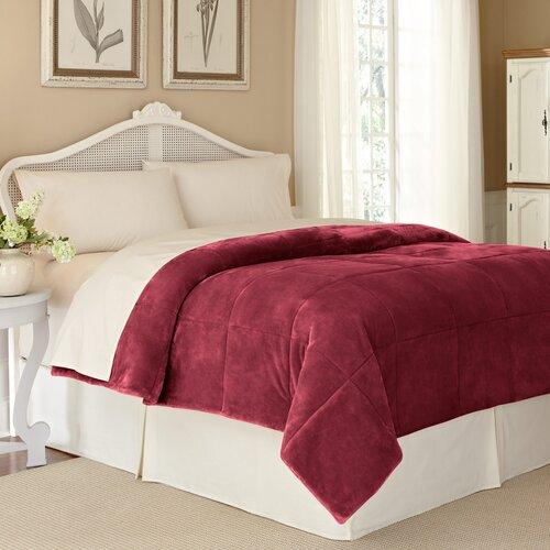 Plush Lux Polyester Blanket