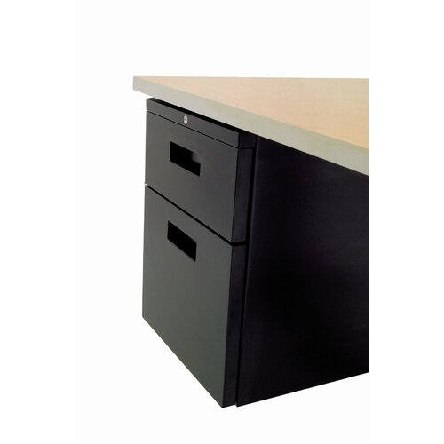 Box and File Drawer