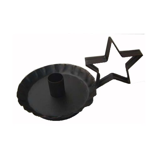 Craft Outlet 2 Piece Star Dish Set