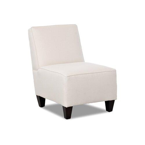 Jessalyn Slipper Chair