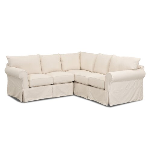 Upholstery Felicity Right Facing Sofa Sectional  Reviews | Wayfair
