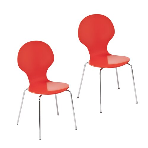 Conbie Side Chairs (Set of 2)