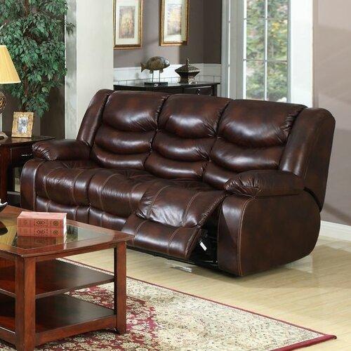 Rampart Motion Reclining Sofa