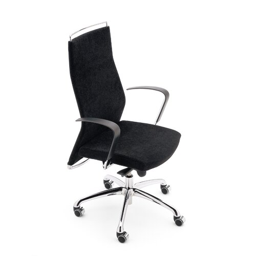 Dorso S High Back Leather Executive Chair