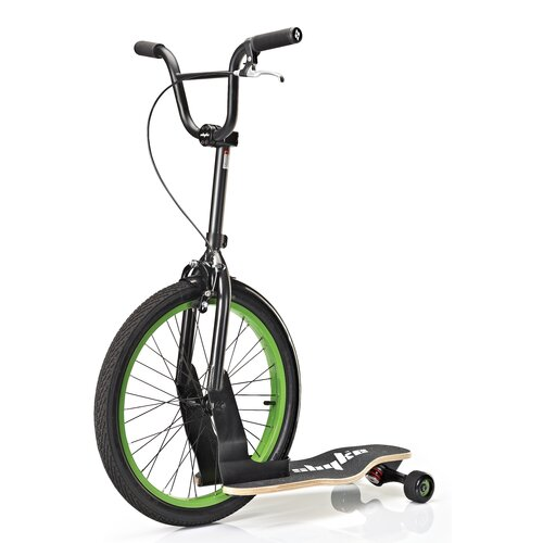 P20 Skateboard Bike Hybrid Kick Scooter
