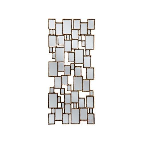 cubes mirror wayfair uk. Black Bedroom Furniture Sets. Home Design Ideas