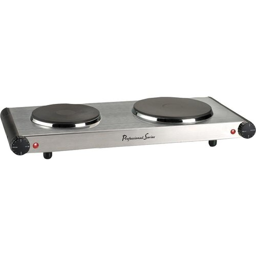 Electric Tabletop Burner Continental Electric Tabletop