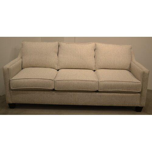 Three Cushion-way Handtied Sofa