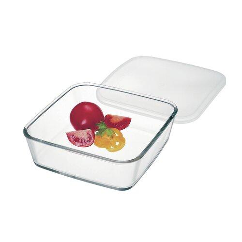 Square Storage Dish