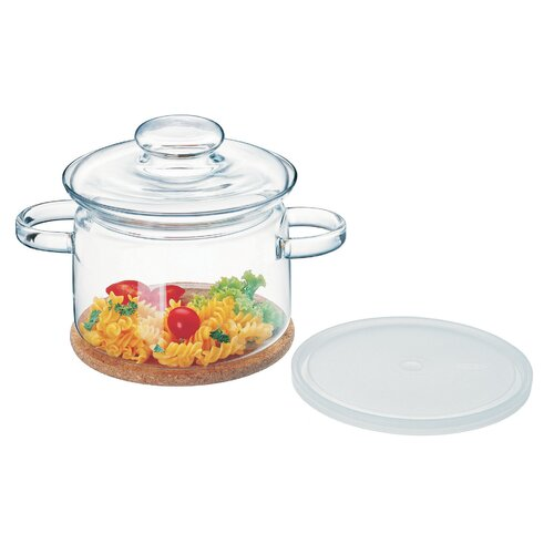 Gourmet Cooking Pot
